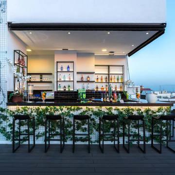 Bar Hotel Exe Moncloa
