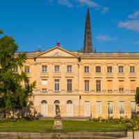 Bordeaux - Musee des Beaux Arts