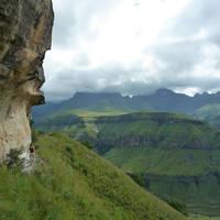 Drakensberg - Cathedral Peak