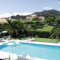 Hotel Quinta Dom Sapo