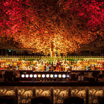 Bar House Hotel Belfast