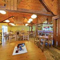Bar en restaurant Lesana