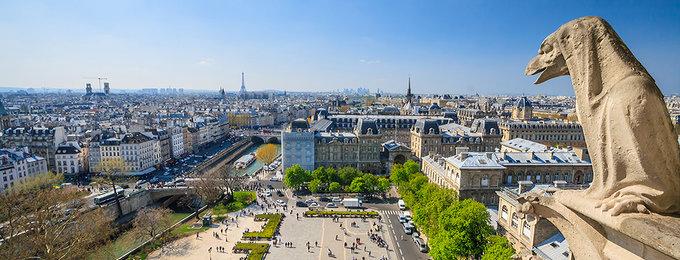 Rondreizen Frankrijk
