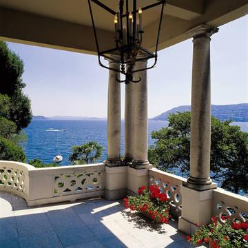 terras Grand Hotel Majestic