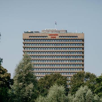 Exterieur Leonardo Hotel Amsterdam Rembrandtpark