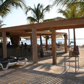 Strandbar Eden Beach Resort