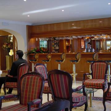 Bar Hotel Suave Mar