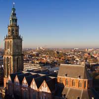 5-daagse busreis Kerst in de provincie Groningen