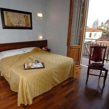Kamer Hotel Palazzo Vecchio