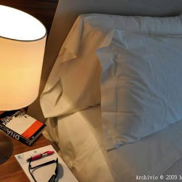 Kamer voorbeeld 2 Hotel Sandalia