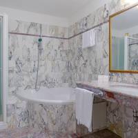Badkamer 4-persoonskamer