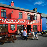 Allihies - O'Neill's pub