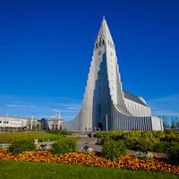 Reykjavik - Hallgrimskerk