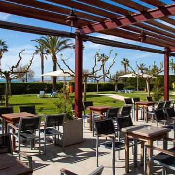 Terras Prestige Hotel Victoria en Spa Elit