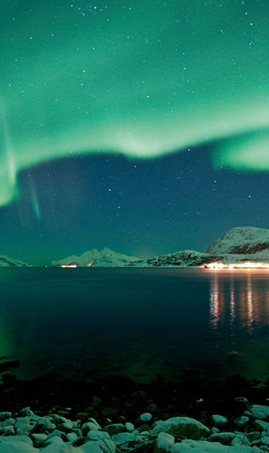5-daags winteravontuur Tromsø Borealis thumbnail