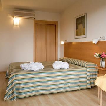 Voorbeeld keuken Appartementen Les Dalies