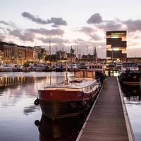 8-daagse riviercruise met mps Rembrandt van Rijn Nederland & België