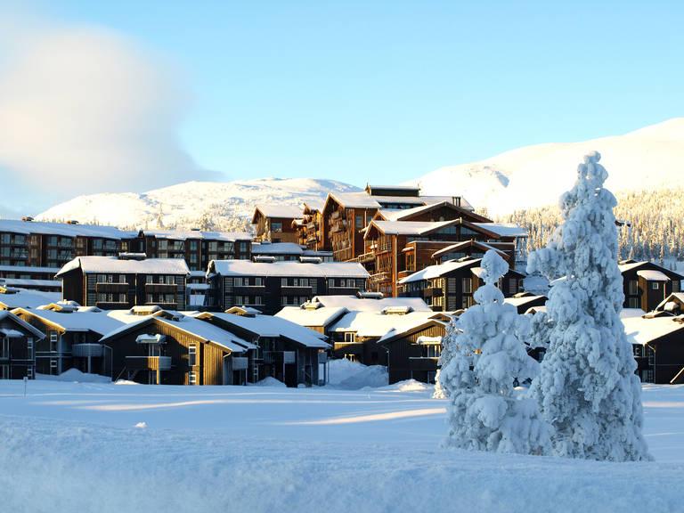 Norefjell Ski & Spa Resort