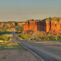 Texas Pandhandle Amarillo