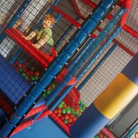 Kinderspeelkamer - Softplay
