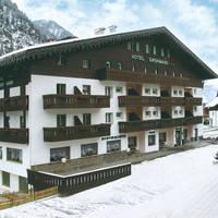 Hotel Grohmann - exterieur