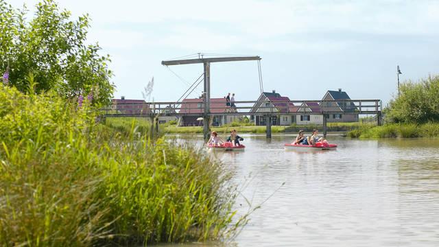 Varen Vakantiepark Center Parcs Parc Sandur