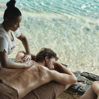 Paradise Cove Boutique Hotel - Spa