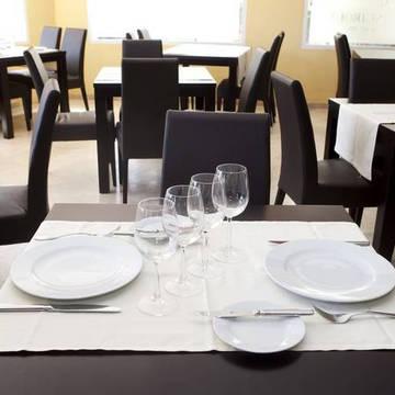 Restaurant Itaca Fuengirola Hotel Itaca Fuengirola