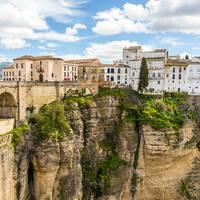 8 daagse fly drive Het Mooiste van Andalusië (huurauto Avis)