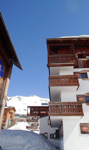 Hotel Le Chalet Alpina thumbnail