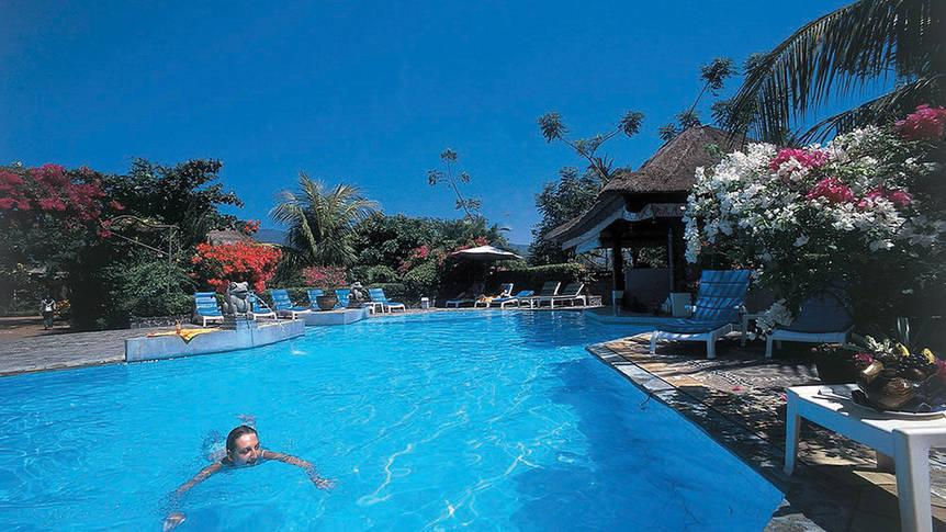 Aneka pool Aneka Lovina