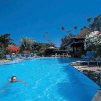 Aneka pool