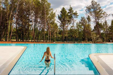 Last minute camping Istrië 🏕️Camping Santa Marina