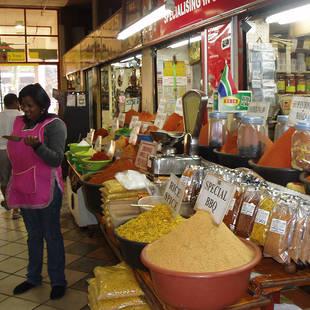Spice Market in Durban