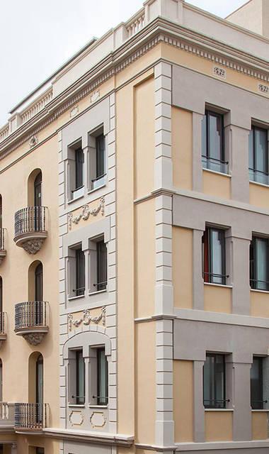 Hostal Residencia Erasmus Gracia