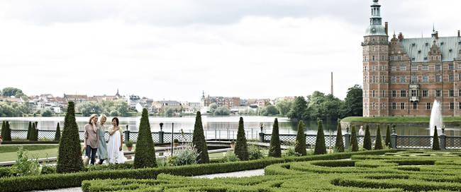 Schloss Frederiksborg Hillerød
