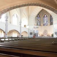 Turku - kerk