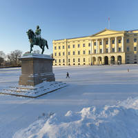 4-daagse stedentrip Winters Oslo thumbnail