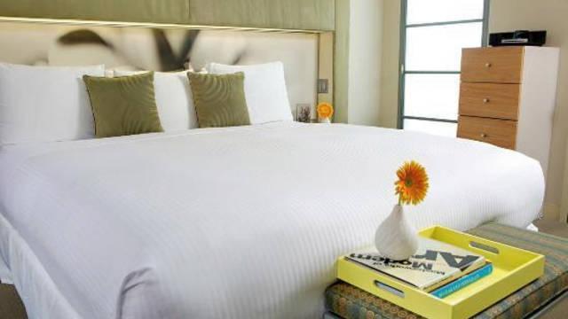 Kamer Hotel Shoreham