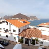 Zonvakantie Hotel Doña Pakyta in San José (Andalusië, Spanje)