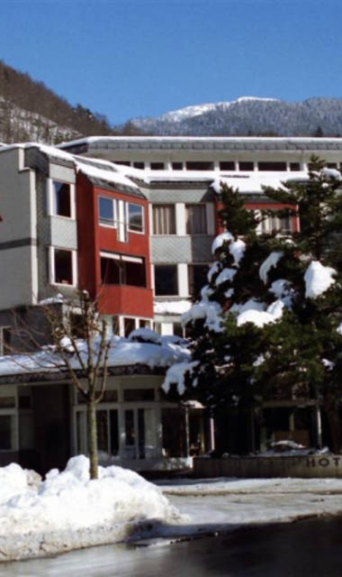 Hotel Alpin Sherpa thumbnail