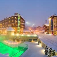 De Jong Intra Vakanties - All Inclusive Oostenrijk - Salzburgerland - Saalbach - Alpinresort Sport & Spa