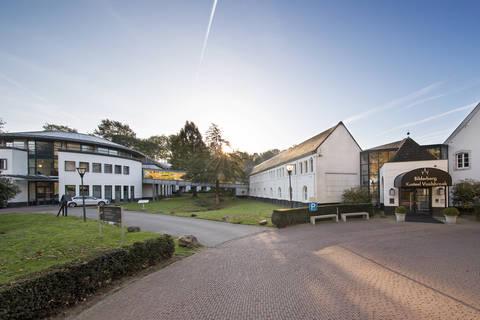 Last minute vakantie Limburg 🚗️4-daags arrangement 'Limburgs Genieten' - Bilderberg Hotel Kasteel Vaalsbroek