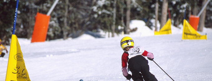 Wintersport Portes du Soleil