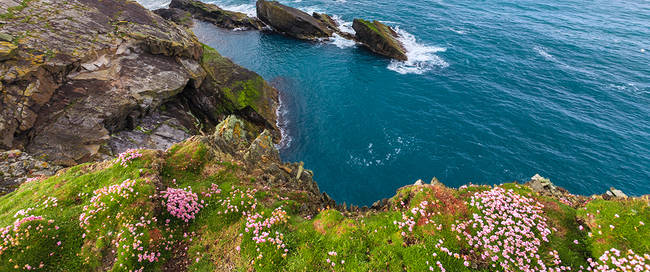Shetland eiland