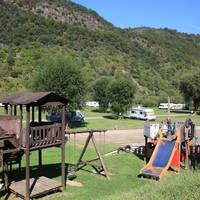 Camping Knaus Burgen