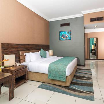 Kamer Hotel Atana