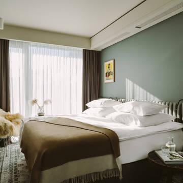 Kamer Hotel PURO Wroclaw Stare Miastro