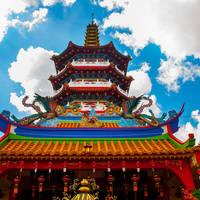 Tua Pek Kong tempel