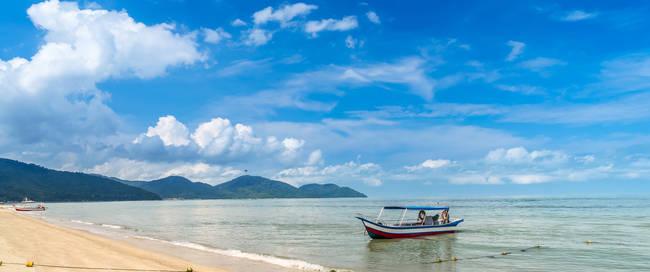 Strand van Penang